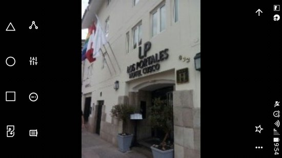 Foto de LP Los Portales Hotel Cusco