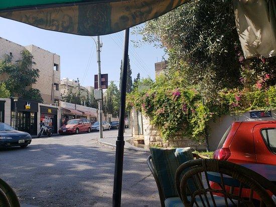 Balcony - Sufra Restaurant Photo