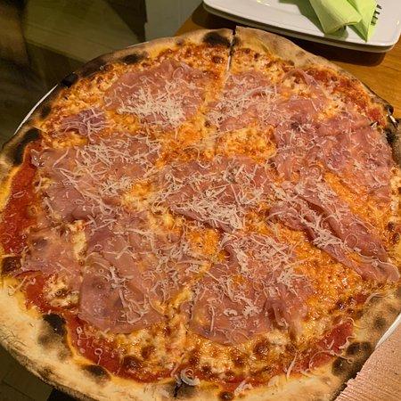 Przyzwoita pizza
