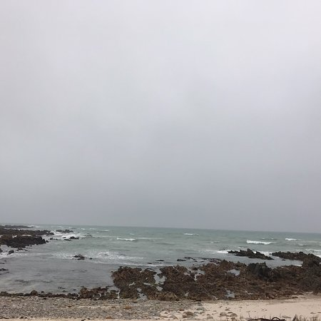 ‪Cape Agulhas - Southernmost Tip of Africa‬ صورة