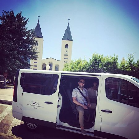 Tours & Transfers by Nono Ban