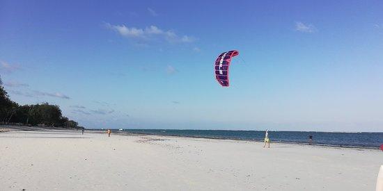 Diani Beach Photo
