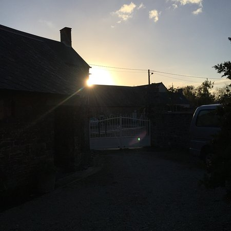 Фотография Bretteville-sur-Ay
