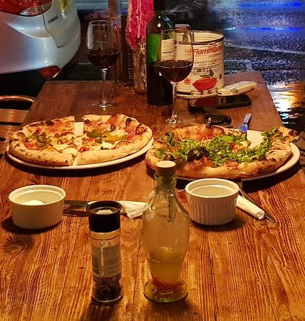 Pizza East Glasgow Restaurant Reviews Photos Tripadvisor