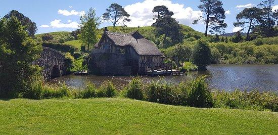 Hobbiton & Rotorua Including Te Puia - Small Group Tour from Auckland – snímka