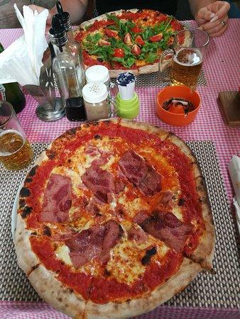 Pizzeria Regina Foto