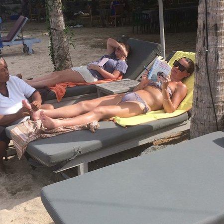 ARTOTEL Beach Club Image
