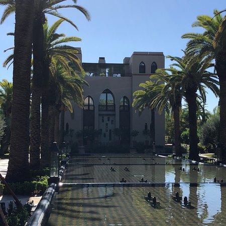 Bilde fra Four Seasons Resort Marrakech