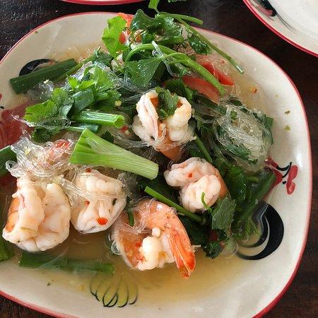Decent Thai food!