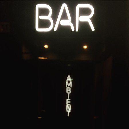 ‪Ambient Bar‬