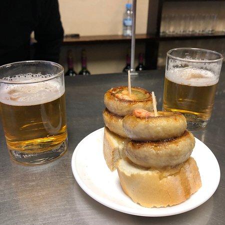 imagen Bar Soriano en Logroño