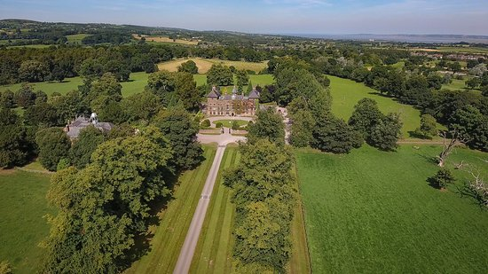 Landscape - Picture of Soughton Hall, Northop - Tripadvisor