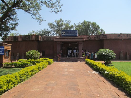 Archaeological Museum, Aihole