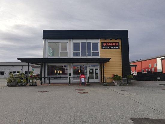 Stord Municipality Photo