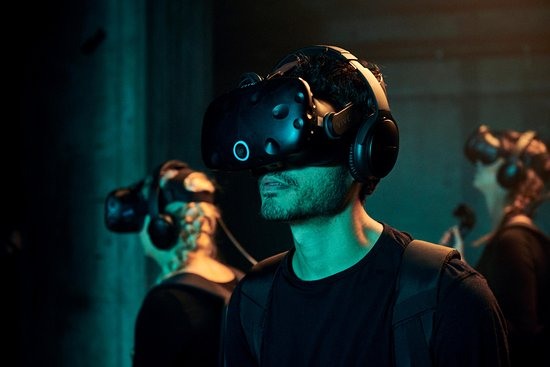 EXIT -VR