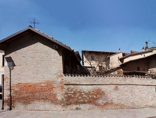Romitorio di San Corrado