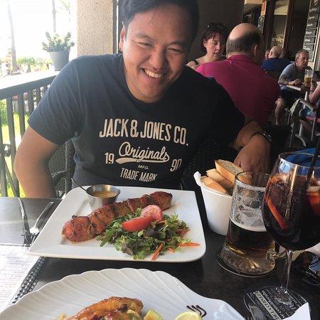 Friends Lounge Bar & Restaurant-billede