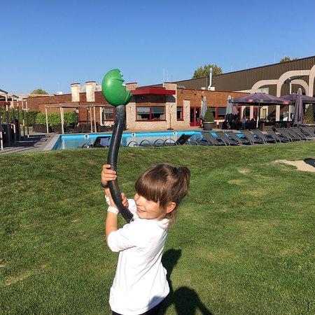 Toversluis Family Fun Parc