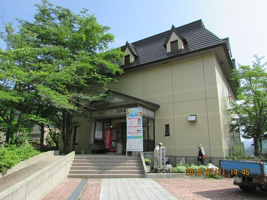 Asase Ishikawa Dam Museum