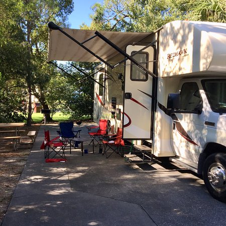 RV Rentals of Orlando (Longwood) - 2019 All You Need to Know BEFORE