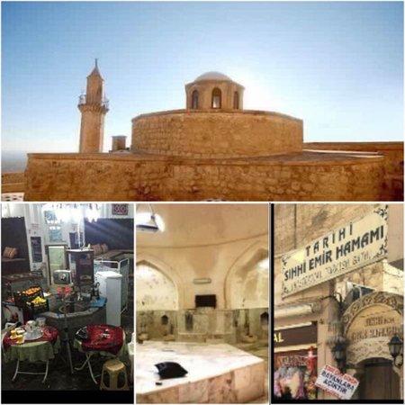 Tarihi Sihhi Emir Hamami