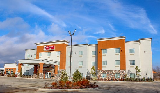 Best Western Plus Coweta S 1st Hotel 72 8 5 Updated 2019 Prices Reviews Ok Tripadvisor