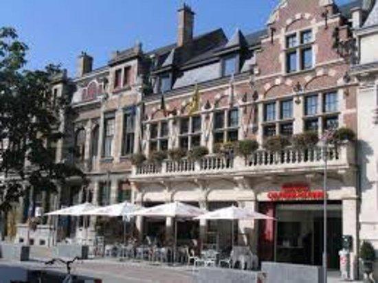 Cultural Center Belgica