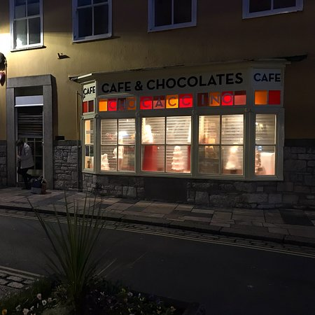 Chocaccino Chocolate Cafe and Shop Photo