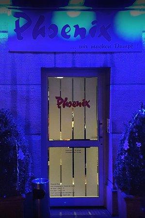 Phonix Sauna