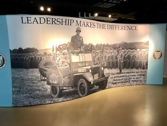 Fort Knox, KY: More on Leadership