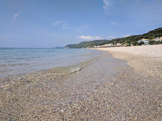 Παραλία Βράχος