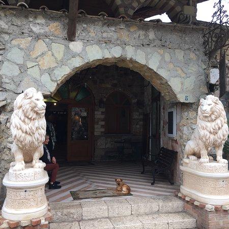 Bilde fra Valle di Maddaloni