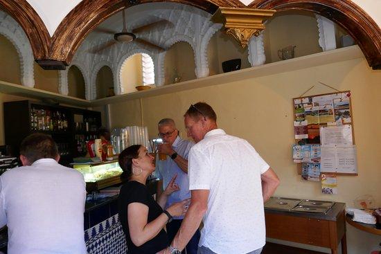 Bar El Arco 사진