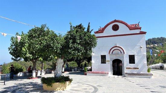Monastery of Kalopetra