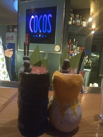 Bar Cocos Εικόνα