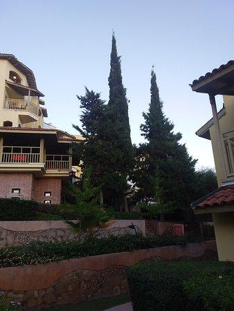 Un  hôtel à recommdander