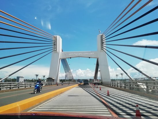 Marcelo Fernan Bridge