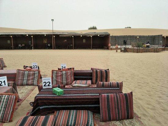 Dubai Desert Conservation Reserve صورة فوتوغرافية