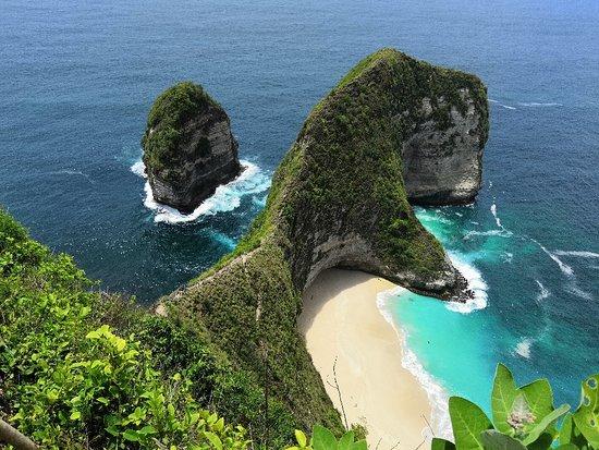 Go To Nusa Penida