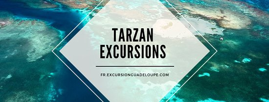 Tarzan Excursions Guadeloupe