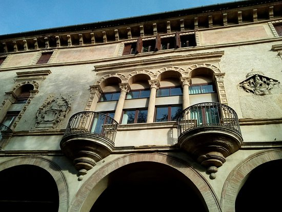 Palazzo Sala, poi Francesconi