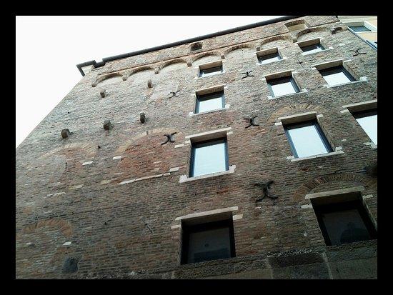 Palazzo Bibi