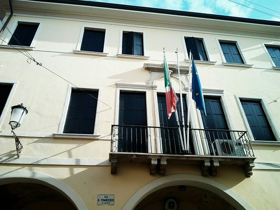 Palazzo Bonmartini