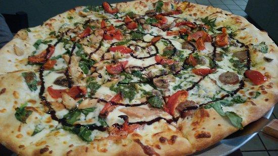 Sara S Pizza Italian Cuisine And More Reviews Photos Big