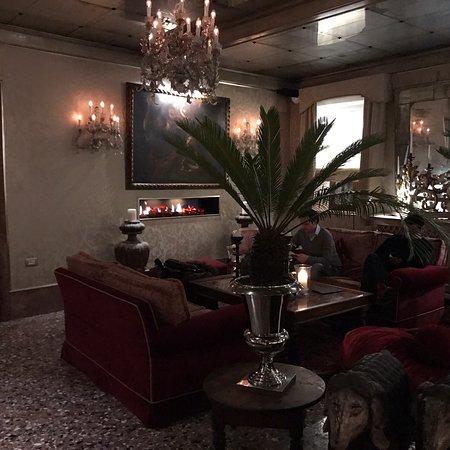 Metropole Hotel-billede