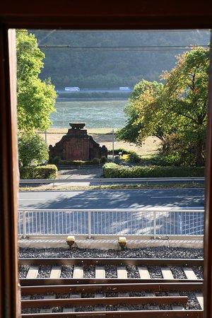 Hotel Kranenturm ภาพถ่าย