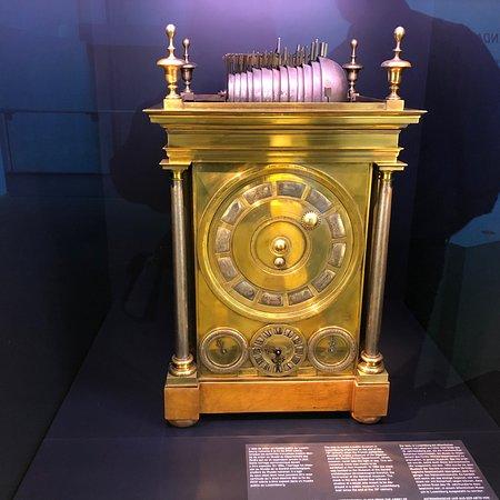 Museu da história da arte