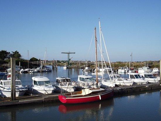Port du Plomb