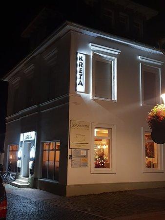 Kreta Westerkappeln Restaurant Bewertungen Telefonnummer Fotos