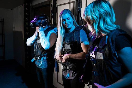 VR Games Zone